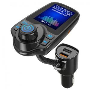 Athletix FM Transmitter Bluetooth Draadloze Carkit 2020