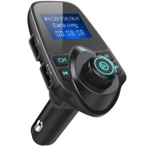 Auto transmitter- 5 in 1 (Merkloos)