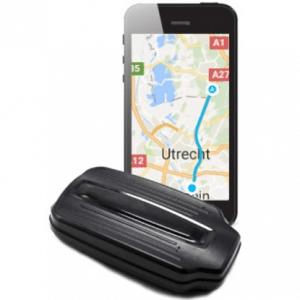 Heavy Duty Magneet GPS Tracker Globaltrace G950 met 90 dagen accuduur - Live volgen of tot 90 dagen terugkijken - Auto Motor Boot