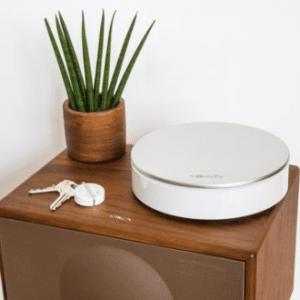 Somfy Home Alarm - Draadloos alarmsysteem