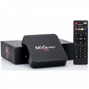 Android tv box MXQ PRO 4K + Kodi (Merkloos)