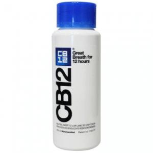 CB12 Regular Mondwater - 250 ml