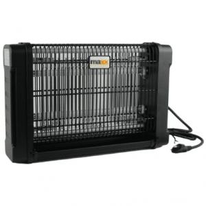 MaxxHome GC2-16 Insectendoder – Vliegenlamp – 2x8W - tot 50 M²