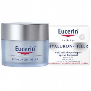Eucerin Hyaluron-Filler Anti-Rimpel - Dagcrème - 50 ml