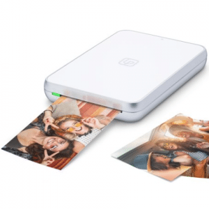Lifeprint Ultra Slim foto- en videoprinter