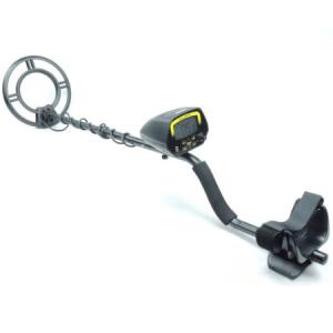 Airgoo GC-1032 Quick Shooter metaaldetector met target-ID