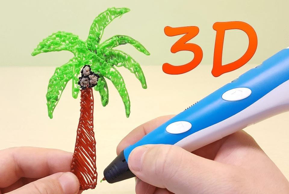 Beste 3D pen