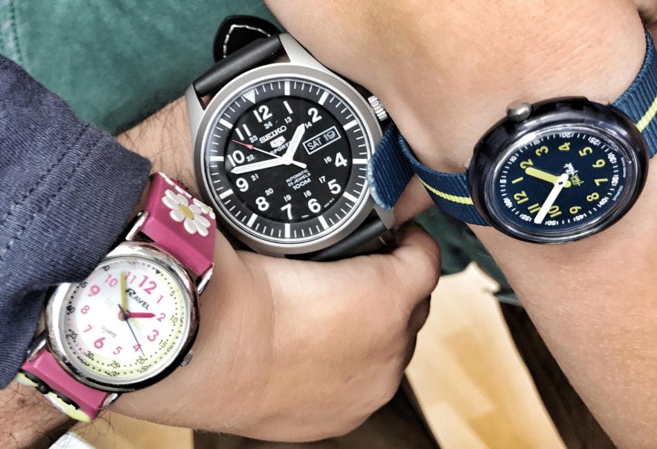 Beste horloges