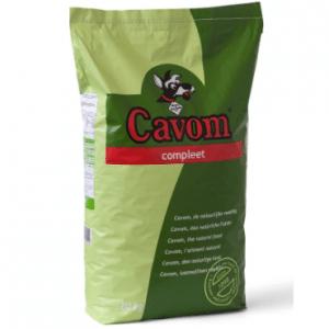 Cavom Compleet - Rund Schaap - 20 kg