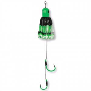 Madcat Clonk Teaser A-Static - Green - 100gr - Groen