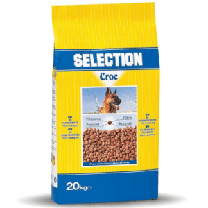 Royal Canin Selection Croc - 20 kg