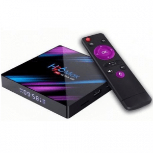 DroidLogic Android tv box Android 9 Mini Pc