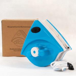Hoopy - Ruitenreiniger - Magnetisch - Raamdikte 5 - 22 mm