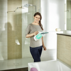 Leifheit - Dry & Clean - Raamzuiger all-in-one-set