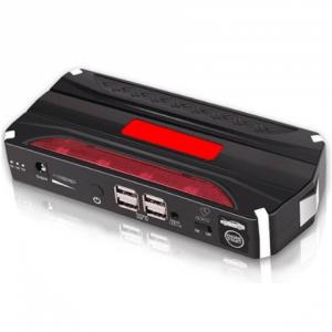 Roxiq 12V Jumpstarter – Powerbooster