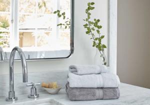 Beste handdoeken