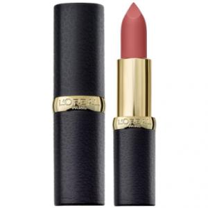 L'Oréal Paris Make-Up Designer Color Riche Matte Lippenstift - 640 Erotique langhoudende lippenstift