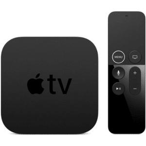 Apple TV - 4K - 64 GB