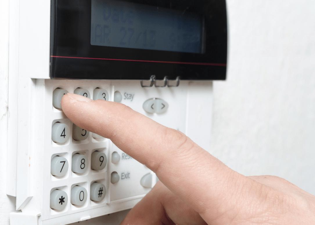 Beste huis alarmsysteem