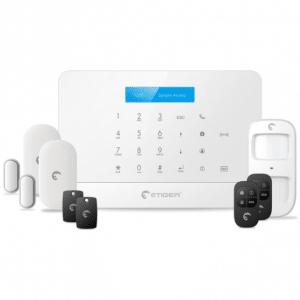 eTIGER S6 Smart Home Draadloos Alarmsysteem