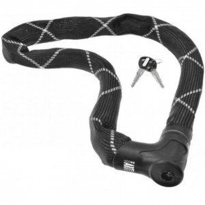 Abus Fietsslot Iven Chain 8210 Kettingslot - ART2 - 110 cm
