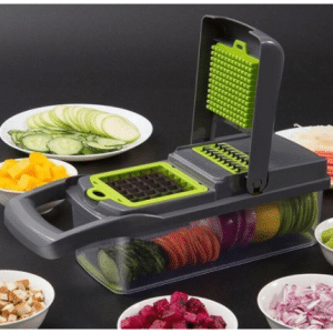 Everyday Products 12-in-1 Multifunctionele Mandoline