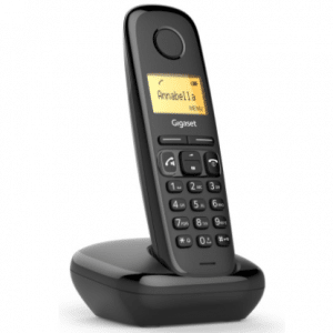 Gigaset AS190 - Single DECT telefoon