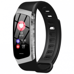 J&D supplies Luxe - Smartwatch - Activity Tracker