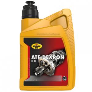 Kroon 01324 ATF Dexron II-D 5 liter