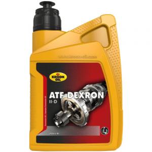 Kroon-Oil 01208 ATF Dexron II-D 1L versnellingsbakolie