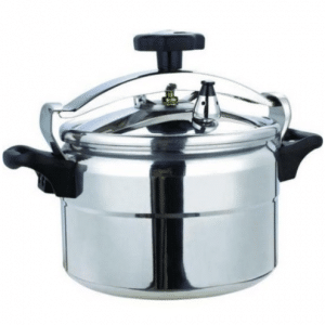 Royal Swiss 8 liter Snelkookpan Pressure Cooker Alluminium