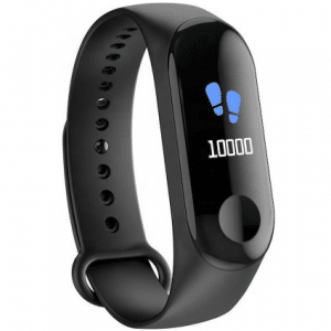 Smart Bracelet - IOS & Android - Voor Heren en Dames (Merkloos)