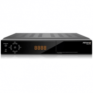 Amiko - HD8155 - Satelliet TV Set-top box